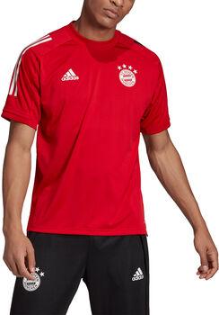 adidas FC Bayern München Training Voetbalshirt Heren Rood