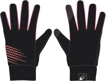 Asics Basic Performance handschoenen Roze