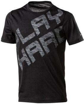 ENERGETICS Timm shirt Heren Zwart