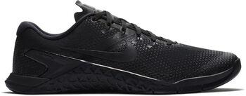 Nike Metcon 4 trainingsschoenen Heren Zwart