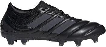 ADIDAS Copa 19.1 FG voetbalschoenen Heren Zwart