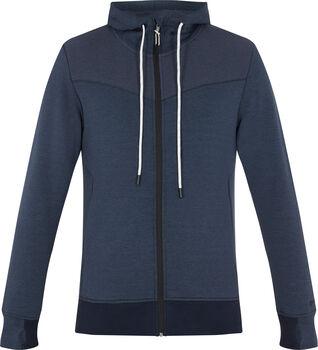 ENERGETICS Toddy III hoodie Heren Blauw
