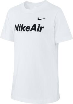 Nike Sportswear shirt Wit