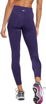 Reebok Workout Ready Mesh Legging Dames Paars