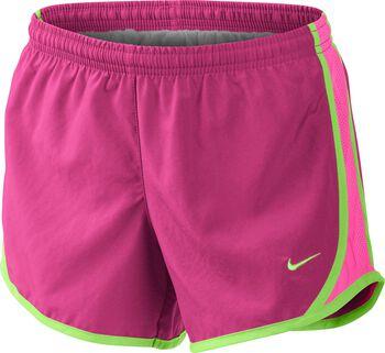 Nike tempo short yth Roze