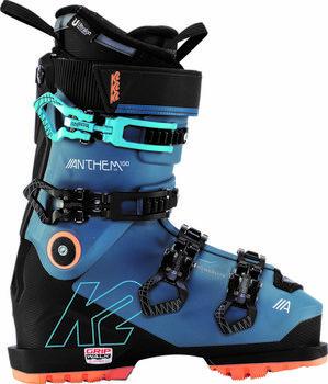 K2 Anthem 100 skischoenen Dames Blauw