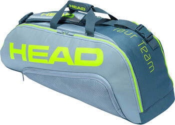 Head Tour Team Extreme 6R Combi tennistas Grijs