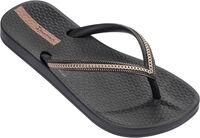 Anatomic Metallic jr slippers