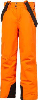 Protest Bork jr skibroek Jongens Oranje