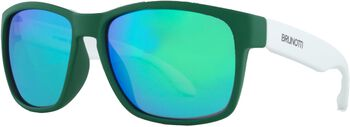 Brunotti Oceanside 3 zonnebril Groen