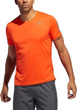 ADIDAS Own the Run shirt Heren Oranje