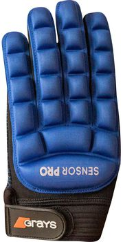 Grays Sensor hockeyschoen Heren Blauw