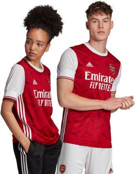 adidas Arsenal 20/21 Thuisshirt Heren Rood