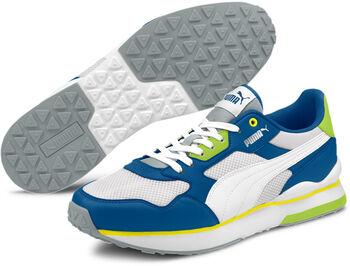 Puma R78 Future sneakers Blauw