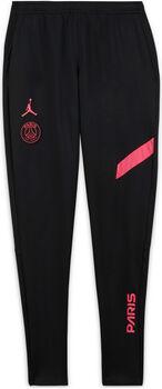 Nike Paris Sain-germain Academy broek Dames Zwart