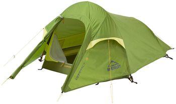 McKINLEY Compact 2.0 tent Groen
