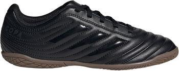 adidas Copa 20.4 kids zaalvoetbalschoenen Zwart