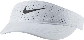 Nike Court Advantage tennispet Wit