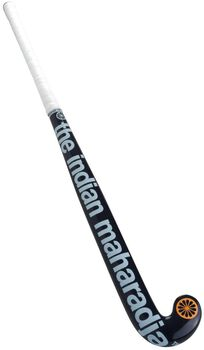 The Indian Maharadja Sumo jr hockeystick Jongens Blauw