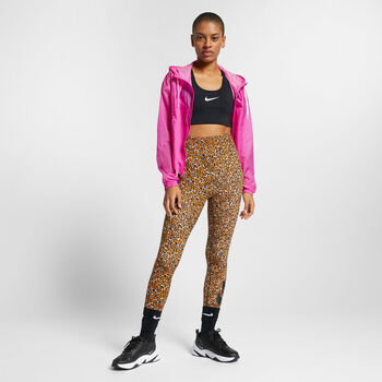 Nike Sportswear tight Dames Grijs