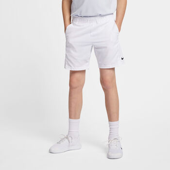 Nike Court Dry short Wit