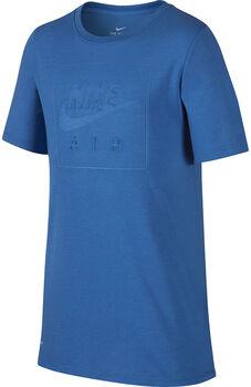 Nike Dry shirt Jongens Blauw