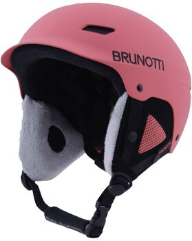 Brunotti halabria 4 junior helmets Meisjes Rood