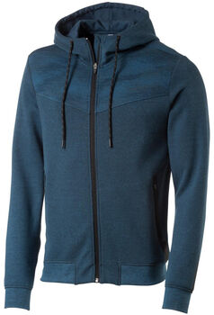 ENERGETICS Toddy sweater Heren Blauw
