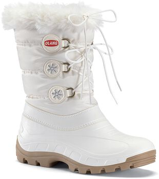 Olang Patty snowboots Dames Wit