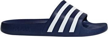 adidas Adilette Aqua Slippers Heren Blauw