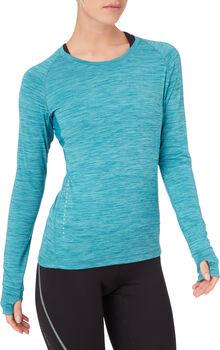 ENERGETICS Eeva II shirt Dames Blauw