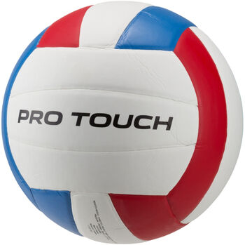 PRO TOUCH Volleybal Wit