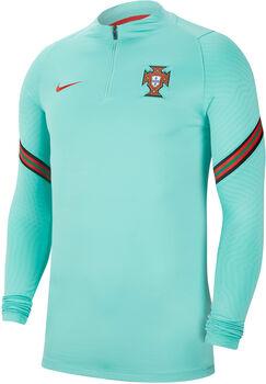 Nike Dri-FIT Portugal Strike Shirt Heren Groen