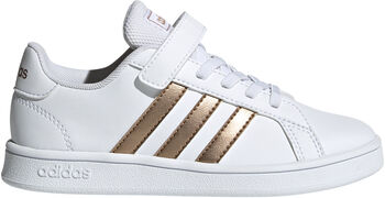 adidas Grand Court kids sneakers  Wit