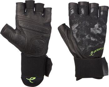 ENERGETICS Fitness handschoenen Heren Zwart
