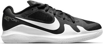 Nike Vapor Pro kids tennisschoenen Jongens Zwart