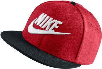 Nike Futura True Rood