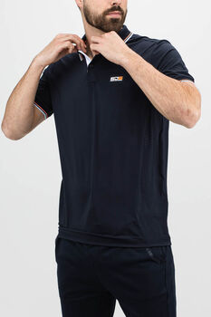 Sjeng Sports Graham polo Heren Blauw