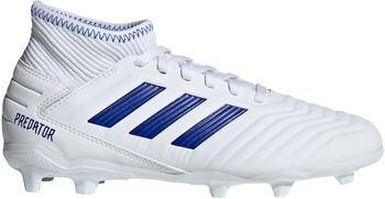 ADIDAS Predator 19.3 FG voetbalschoenen Wit