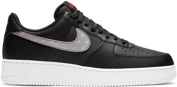 Nike Air Force 1 07 sneakers Heren Zwart