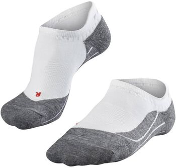 Falke RU Invisible Men sokken Heren Wit
