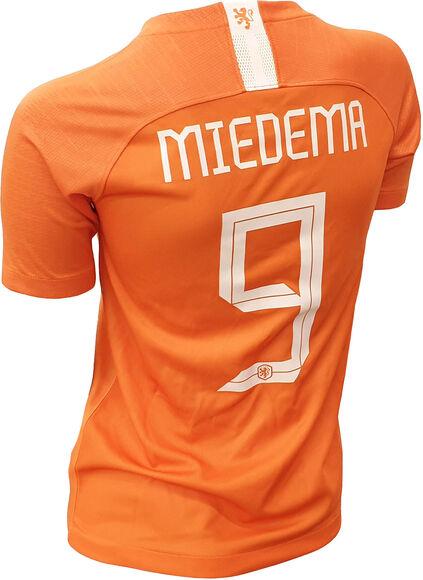 Nederland thuisshirt Miedema