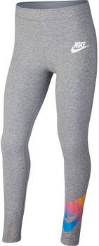 Nike Sportswear Favorites tight Meisjes Zwart