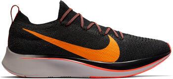 new product 86e44 c0b2f Nike Zoom Fly Flyknit hardloopschoenen Heren Zwart