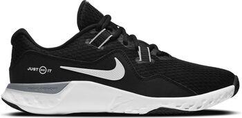 Nike Renew Retaliation TR 2 fitnessschoenen Heren Zwart