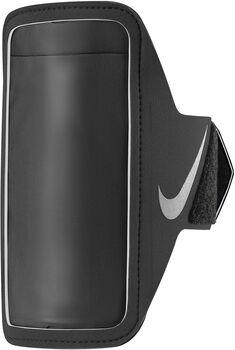 Nike Plus Printed Lean armband Zwart