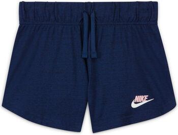Nike Sportswear short Blauw