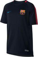 Breathe FC Barcelona Squad jr shirt