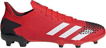 adidas Predator 20.2 FG voetbalschoenen Heren Rood