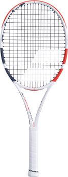 Babolat Pure Strike 100 Unstrung tennisracket Multicolor